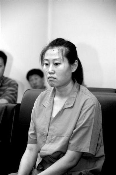 离职空姐李晓航 图片来自京华时报