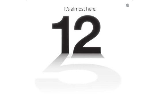 蘋果已經發佈邀請函,宣佈在美國當地時間9月12日舉行發佈會