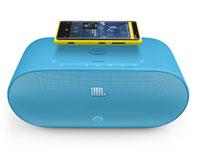 JBL无线充电音箱底座