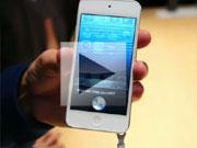新touch Siri功能测试