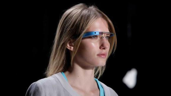 谷歌眼镜有望开创一个全新的消费电子市场