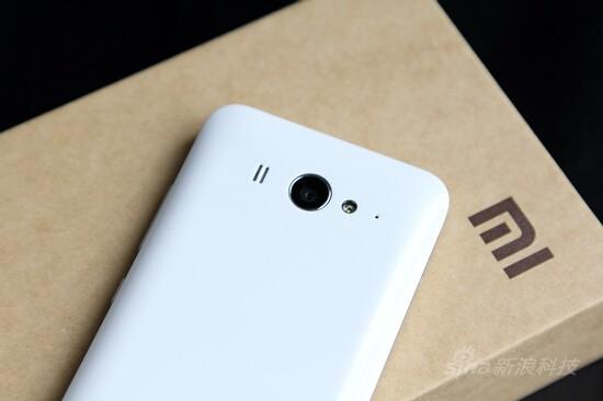 小米手机2评测