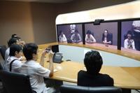 网真高清视频会议系统