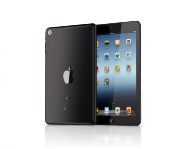 MacRumors周三发布了据称为iPad Mini显示屏和电池的外泄谍照。