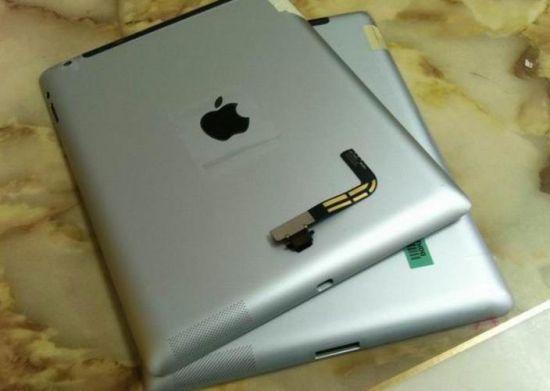 传苹果23日发布会推新接口全尺寸iPad