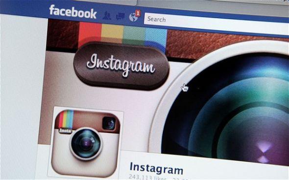 Instagram不久前10亿美元被Facebook收购。