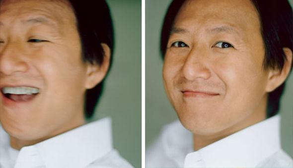比尔·阮(Bill Nguyen)曾经连续创办过7家公司。