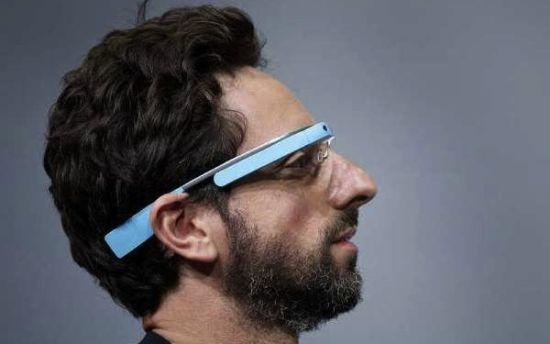 谷歌眼镜或2013年发布,2014年上市