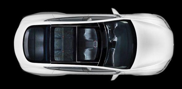 轿车俯视图-时代周刊2012最佳发明