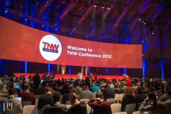 The Next Web:欧洲科技博客如何赢在美国?_互