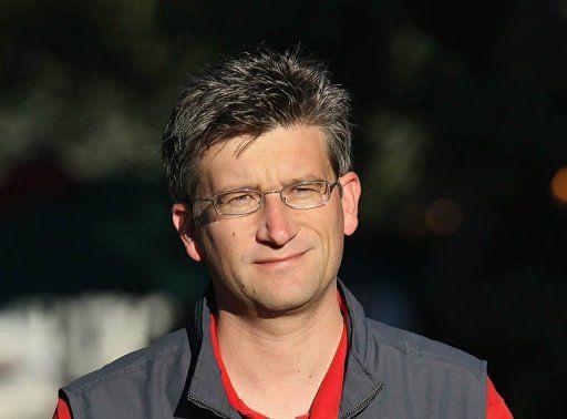 Zynga CFO大卫・维纳(David Wehner)离职