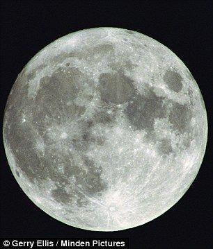 .美国科学家打算通过引爆月球,在太空竞赛中击败竞争对手苏联