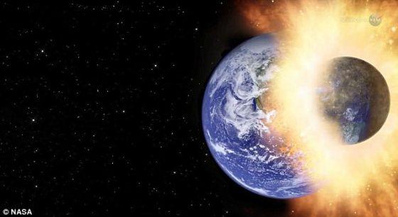 美国宇航局的天文学和行星专家解释清楚了围绕玛雅日历结束的所有谜团,尤其是一颗流氓行星将会撞上地球的说法