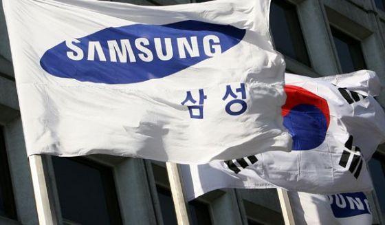 三星已成为韩国的国家象征