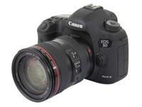 61个对焦点:佳能5D Mark III