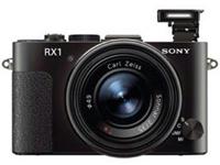 全画幅卡片机:索尼RX1