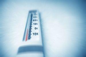 借助量子物理学,科学家们首次实现低于绝对零度的物质状态