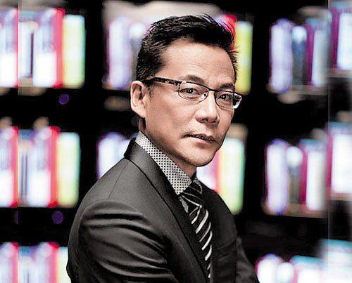 当当网CEO李国庆(新浪科技配图)