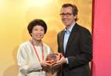 海信获得显示技术创新奖