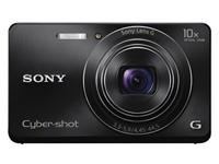 千元便携相机:索尼W690