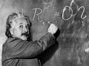 爱因斯坦的工作是颠覆性的,但是近日一位美国心理学家预言人类将不太可能再次产生出像爱因斯坦这样的天才大师了