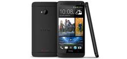 黑色版HTC One