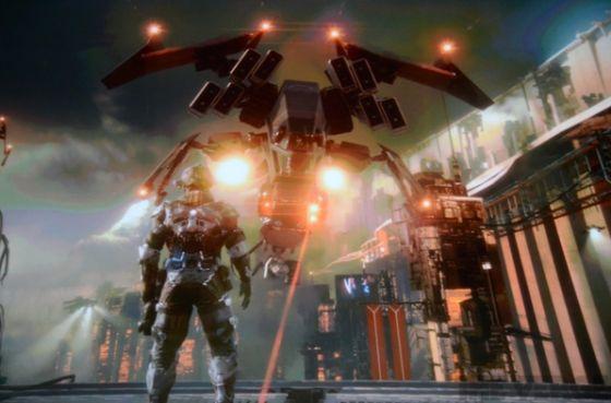 《杀戮地带:暗影降临》游戏截图