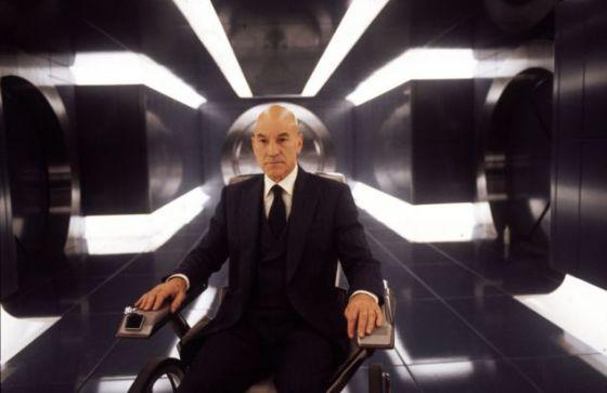 X战警系列电影中由帕特里克・斯图尔特饰演的X教授。他是X战警的创立者和领袖,拥有窥探和控制人的心灵的超能力