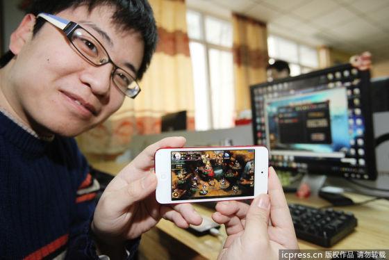 手机游戏的创业者们遇到了网游大公司们的强力围剿,2013对他们来说,是生存还是死亡?