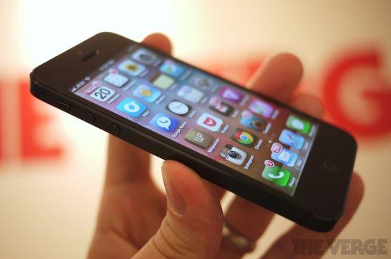 TheNextWeb认为,电池续航能力是iPhone的软肋