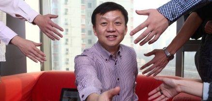 """近一年来逐渐淡出公众视野的拉手创始人吴波再创业,推出零售卖场品牌""""美加乐"""""""