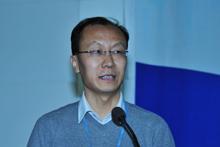 互联网研究领域主席何宝宏