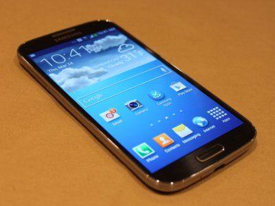 Galaxy S4美国版采用四核处理器,而iPhone仅为双核