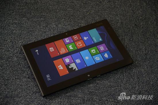 ThinkPad Tablet 2平板