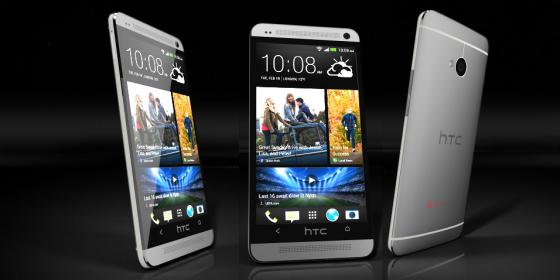被寄予厚望的HTC One智能手机