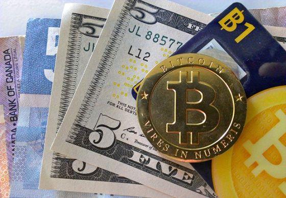 虚拟货币比特币的前世今生