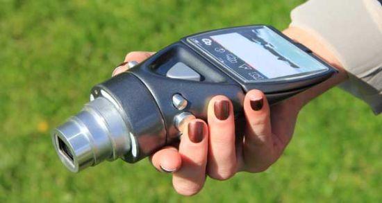Truly Handy Cam概念相机