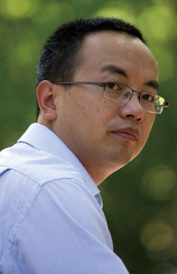 大朴网创始人、库巴网前CEO王治全