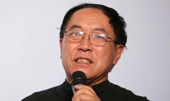 北京邮电大学教授阚凯力