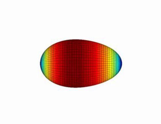 科学家们相信这一研究结果意义重大,最终它将在更广阔的范围内产生影响,而不会仅仅局限在这一实验本身。因为它提供的结果将有望对粒子标准模型进行限定