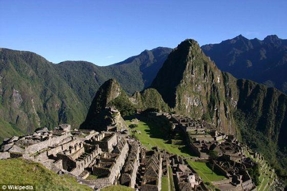 科学家用激光测绘或发现洪都拉斯失落黄金之城