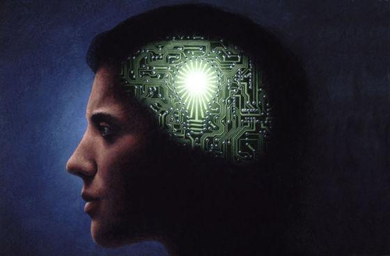 科学家称未来人类或可下载并检索记忆