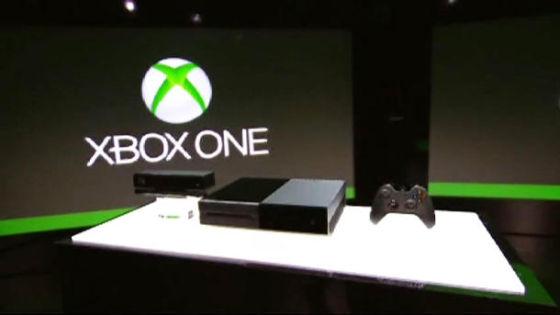 微软的Xbox One发布会为玩家留下了很多疑问