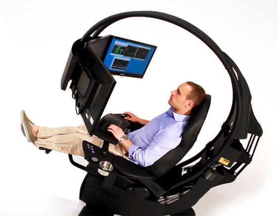 Reclining Video Game Chairs 皇帝的座椅:Emperor 1510LX工作站|数码前沿|工作站 ...