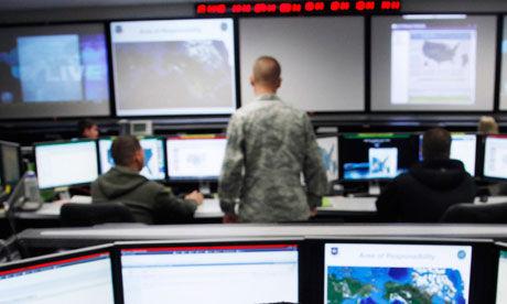 美军方禁止访问《卫报》网站