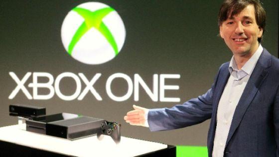 传微软互动娱乐总裁马特里克将转投Zynga