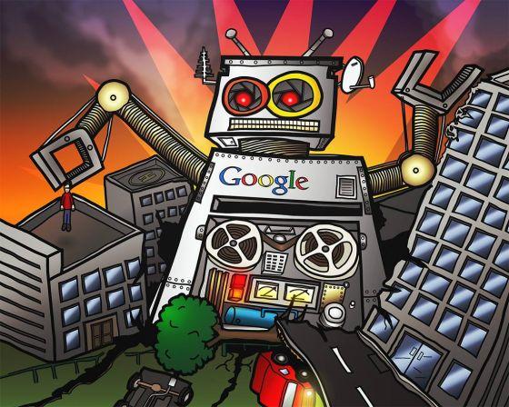 在搜刮引擎范畴,谷歌拥有无与伦比的优势,但这并不料味着小型竞争敌手无机可乘