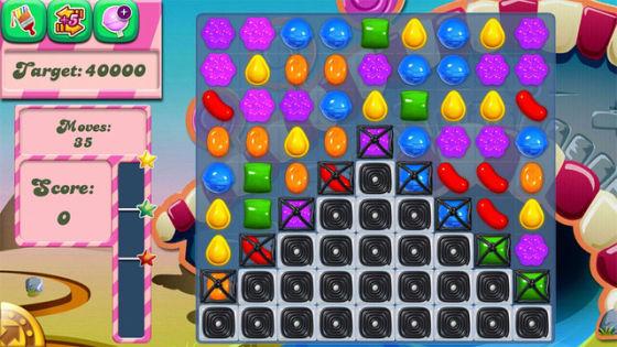 """《糖果粉碎传奇》之类的手机游戏虽然倍受欢迎,却无法形成社区文化和游戏""""灵魂"""""""