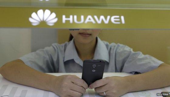 华为在美国市场屡遭挫折,这一次它打算借道智能手机,迂回进军这一市场