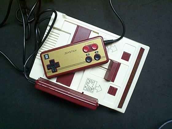 在电子游戏的发展史上,红白机占据着不可取代的地位。